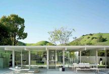 Home, Architecture, Design / by Shimrit Ben-Yair