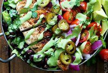 healthy habits / by Jennifer Carter