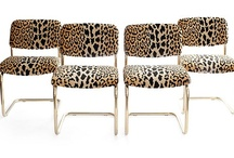 Style File: Furniture / by Margaret*C