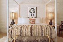 Bedrooms / by Margaret*C
