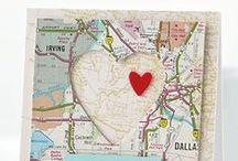 Follow your heart / by Carla Biggs