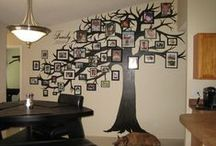 For the Home / ideas for decorations, room inspirations, or dream house stuff. / by Anna Eggers