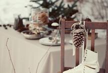 Winter / by Margaret*C