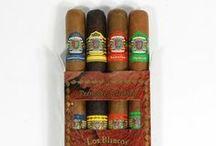 Leckere Zigarren / Leckere Zigarren, mit denen ich meinen Atemapparat gepflegt habe.