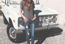 My Style / by DeAnna Lentz