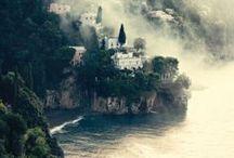 Favorite Places & Spaces / by DeAnna Lentz