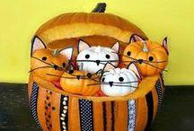 halloween / by Mia Nalani