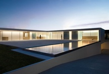 Modern Homes / by Christopher Simmonds Architect