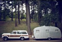 .home on wheels. / home sweet RV / by Anna Smith