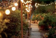 Awesome Backyard Ideas / A collection of cool things to do in my backyard