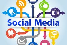 Your Social Media Planning / Tools to help build your Social Media Marketing Plan / by Administratively Speaking