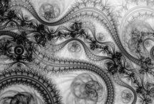 Back in Black (& White) / by Carla Biggs
