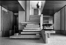 Architecture / by Little Owl Design