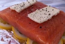 Seafood recipes  / Seafood recipes  / by Sherry Fabre
