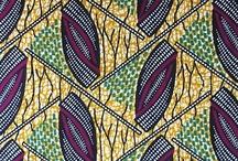 Pattern - Africa