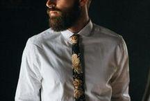Awesome Ties / by James Prunean