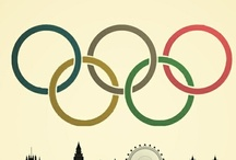 The Olympic Games / by Emilio Zarro