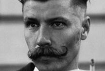 Mustache and Beard / by Matt Miller