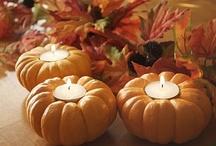 Fall Crafts, Decor, & Recipes / by Sara Capps