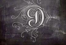 Awesome Alphabet