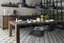 IN the kitchen / by Joana Pinho