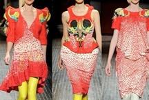 Clothes - Manish Arora