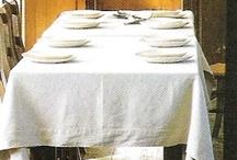 Interior *** Table ***
