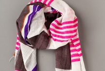 Clothes - Scarves