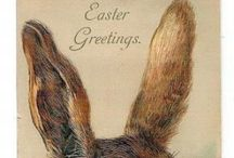 Easter ideas / by Sherry Fabre