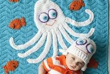 crochet / by Carla Hanson