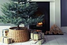 Cozy Christmas / by Katie Farrell