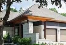 Pleasant Park / #Architecture #custom #homes #interior #design