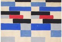 Pattern - Sonia Delaunay