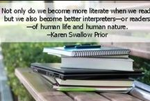 Books Are My Playground #2 / by Shirley Zuroff