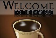 I NEED COFFEE #2 / by Shirley Zuroff