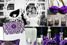 My wedding / by Jimena Santibanez