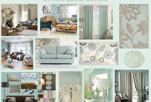 Interior designs / Beautiful furniture and design ideas..