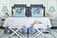 Beach house decor / Beachy beautiful!