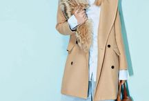 FALL WINTER 14/15 / Fashion look for fall\winter 2014/2015 #outfit #fw14-15 #winterlooks