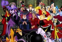 Halloween 2014 / Disney Villains Halloween 2014 / by Ryan Michael Gleason