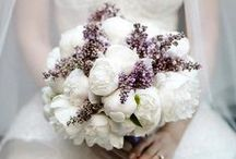 Flowers for Wedding / by Alyssa lee Kumpe