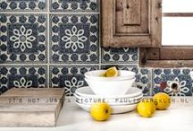 Awesome Tiles