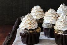 Cuckoo for Cupcakes! / Cupcakes are fast and easy to make, and are super fun to eat! They're also the perfect single serving size. What's not to love?  / by whisk
