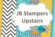 JB Stampers Upstairs / This is a board for the JB Stamper team to showcase their wonderful Stampin' Up! paper crafting creations. Stop by often to see what we are up to in our craft rooms!