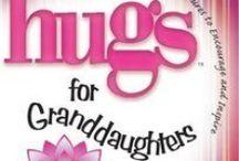 My Granddaughters-Gabrielle, Alexandria & Mia / by Shirley Zuroff