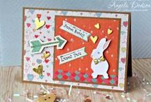 Grace Taylor / Brand new and exclusive to Trimcraft the Grace Taylor collections feature on trend designs for scrapbooking, cardmaking and papercraft projects.
