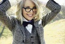 Sixty / Seeking stylish and sexy fashion for 60+ women (and men)