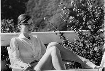Audrey / Life