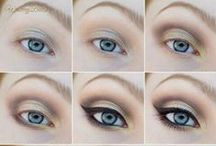 Makeup How To's
