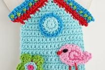 Crochet Dreams / by Jennifer Gregory